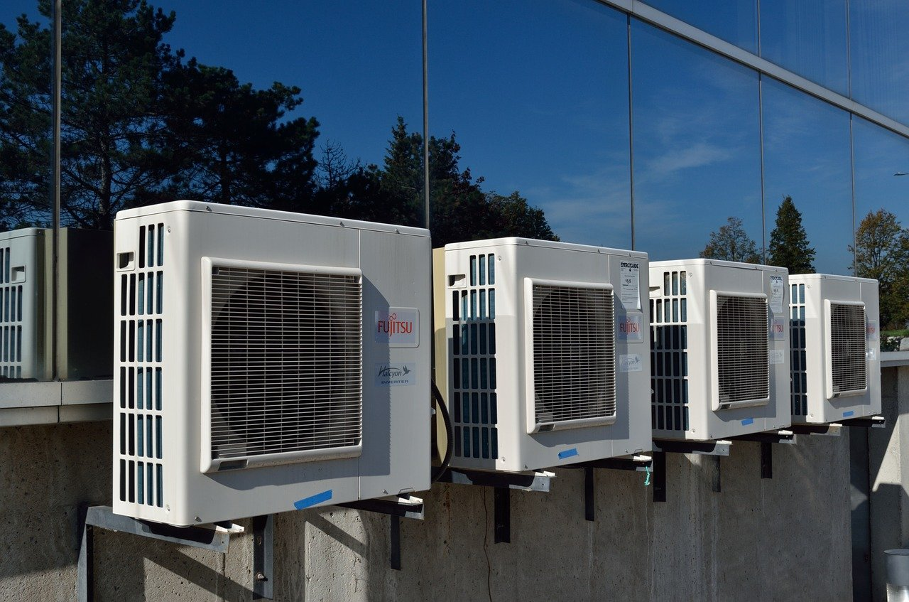 Comparatif climatiseur reversible